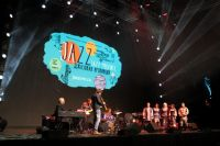 Главным событием предстоящих дней станет фестиваль «Джаз-май – 2017».