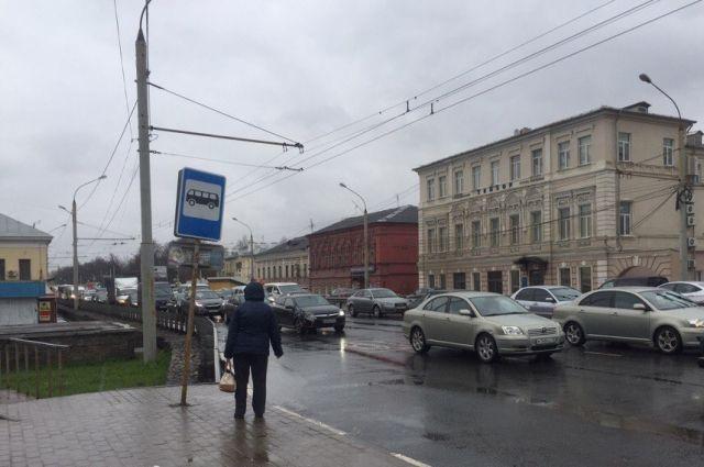 Впервом месяце лета вЯрославле появится 15 новых остановок