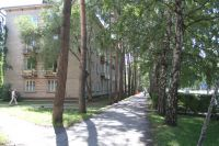 Новосибирский Академгородок знают во всем мире