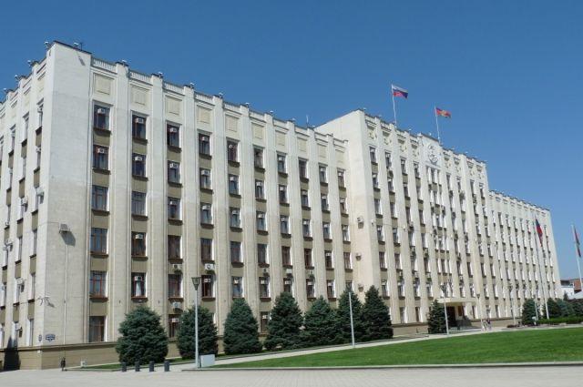 Валерий Спичка покинул пост главы Приморско-Ахтарского района