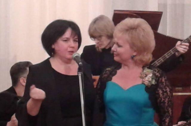 Встреча соберет на сцене людей, которые в разные годы работали вместе с Верой Степановной.