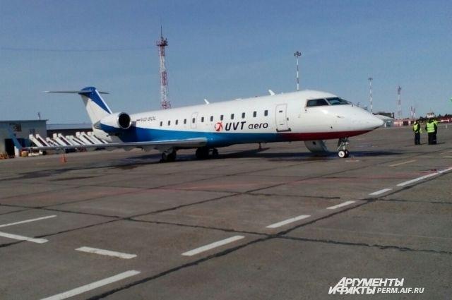 Рейсы из Перми в Сочи  и обратно начнутся с 17 июня и будут действовать до 9 сентября.