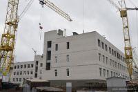 В крае за десять лет построят около 30 новых школ
