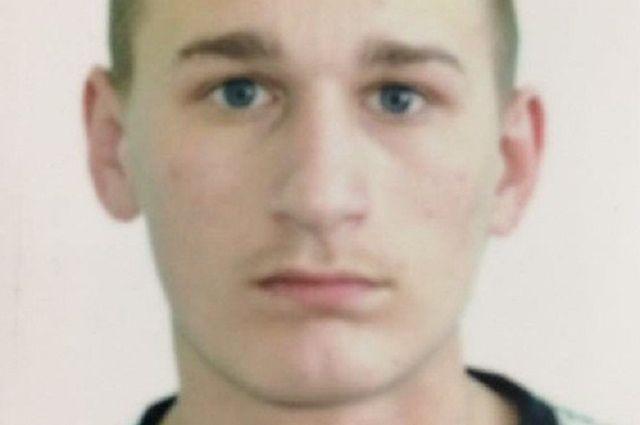 ВРостовской области разыскивают 18-летнего молодого человека, который ушел изинтерната