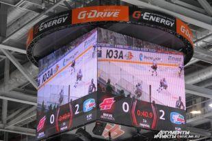 В турнире примут участие команды «Авангард», «Барыс», «Амур», «Автомобилист» и «Югра».
