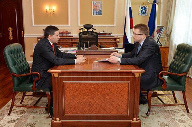 Дмитрий Кобылкин узнал, как главы муниципалитетов готовятся реализовывать проекты благоустройства территорий.