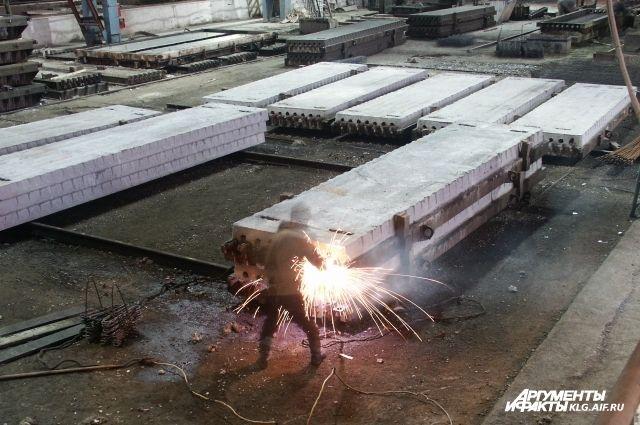 Алиханов предложил перенести в промпарки региона заводы из Прибрежного.