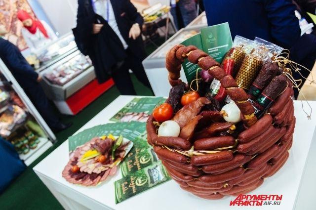 Татарстан готов занять свою нишу намировом рынке пищевого халяля