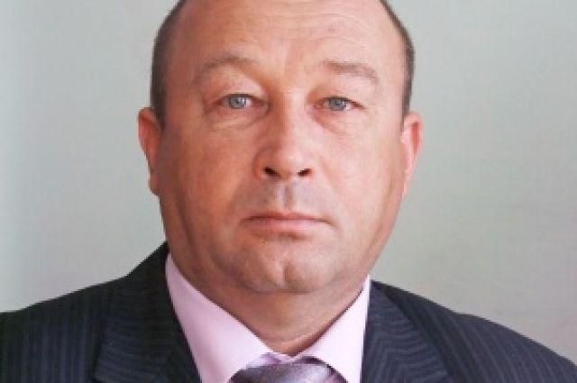 Евгений Беляев.