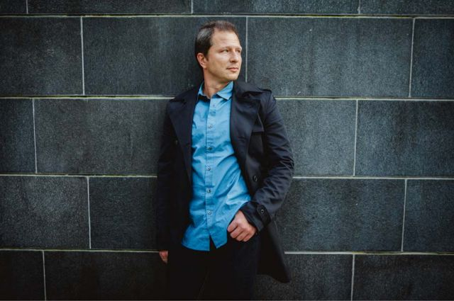 Юрий Мартынов считает, что классическая музыка не развлечение.