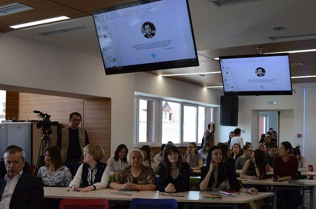 В ТюмГУ ждут документы от «инженеров нового поколения».