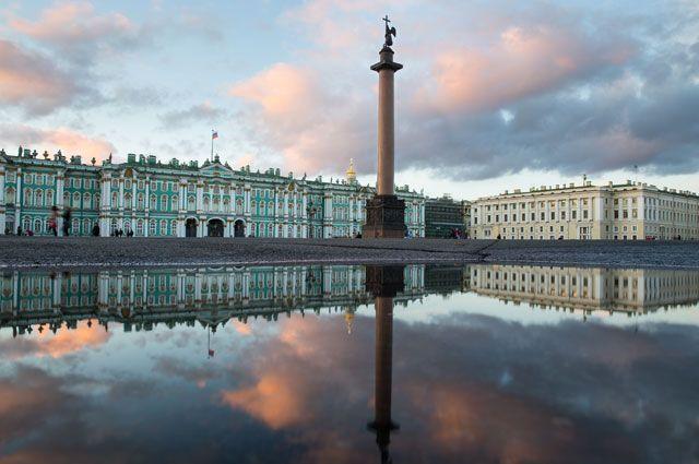 Дважды периферия. Как Санкт-Петербург становился европейской столицей - Real estate