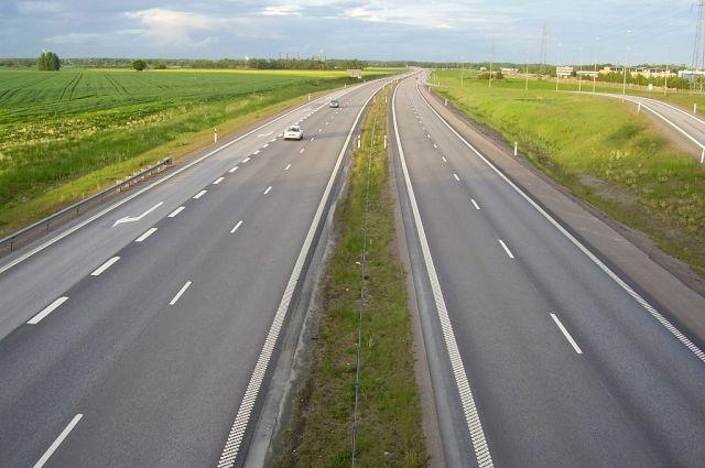 ВСамаре минтранс отыскал профессионалов для расчета стоимости проезда по автодороги «Центральной»