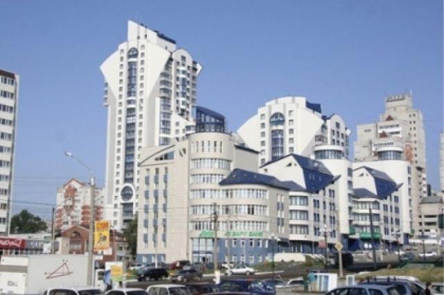Участки располагаются в центральной части города и на Горе.