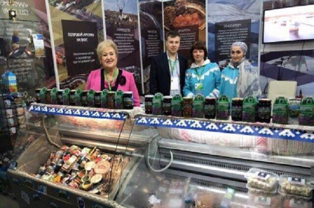 Продукцию надымчан готов закупать большими пратиями бизнесмен из Татарстана.