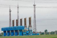 Газопровод «Ямал — Европа».