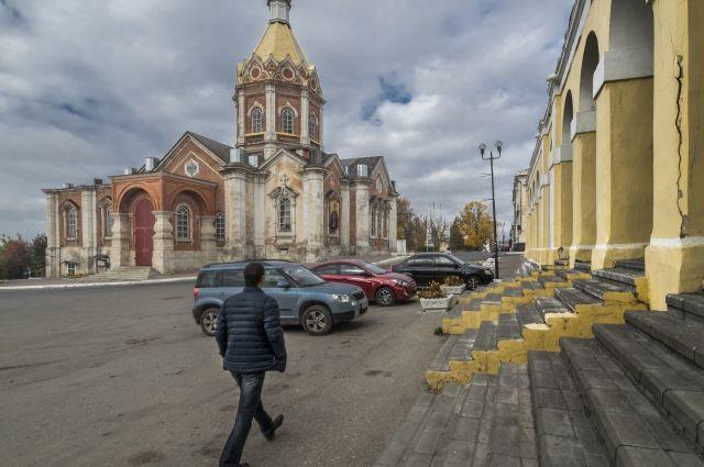 Силуанов предложил ввести курортный сбор в регионах Золотого кольца