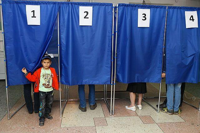 Выборы президента РФ могут назначить на 18 марта 2018 года