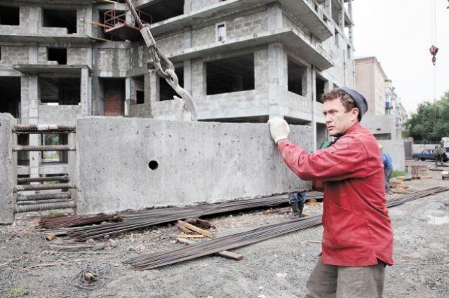 Тюменских бизнесменов приглашают на строительство Амурского завода