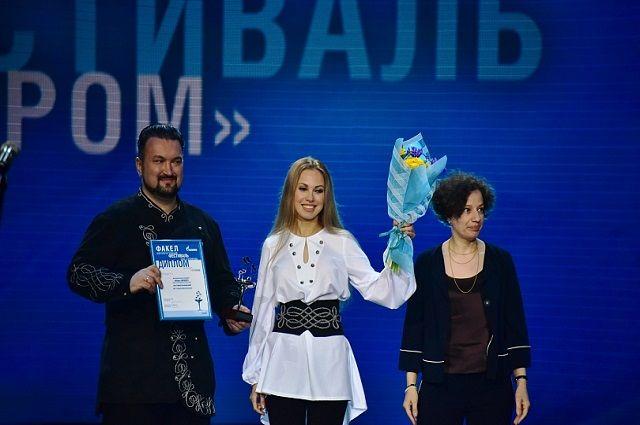 Югорские артисты будут сражаться запобеду нафестивале «Факел»