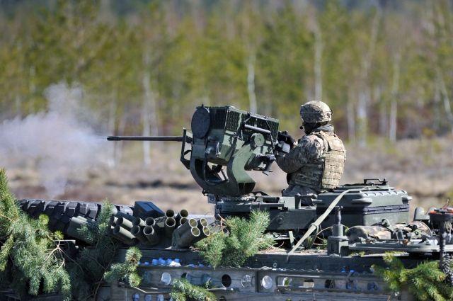 В Финляндии примут закон, позволяющий армии воевать за границей