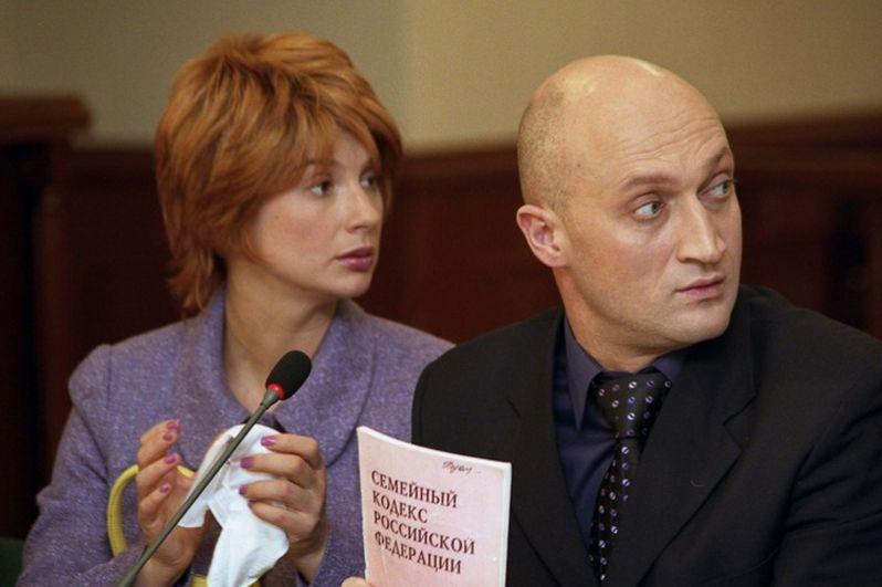 2007 год. «Любовь-морковь» — Андрей Голубев.