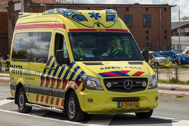 Лучшая в Европе. Уровень системы здравоохранения в Нидерландах очень высок