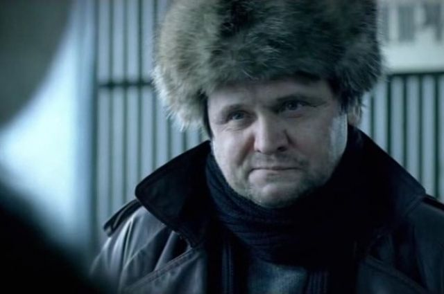 Константин Воробьёв: «Не узнают? Так это комплимент!»