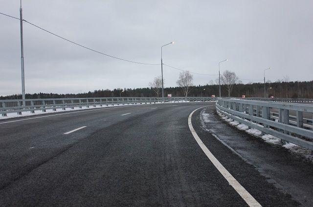 Транспортный коридор создадут между Тюменью и Салехардом