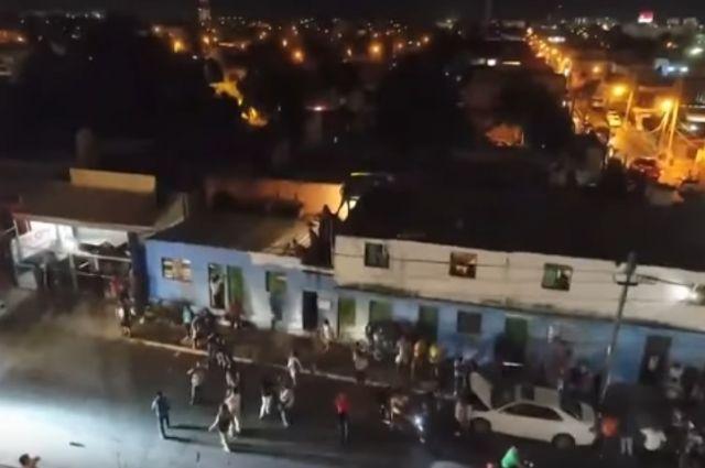 Кто такой Алексей Макеев, которого в Мексике побила толпа местных жителей?