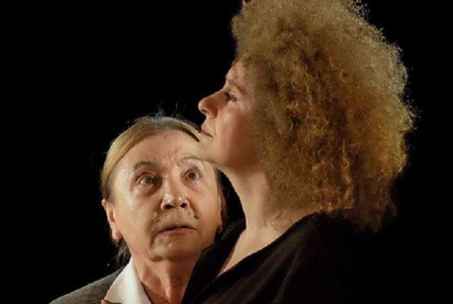 Обе актрисы ранее уже были отмечены призами Рыбаковского фестиваля.