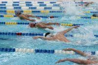 За победу в состязаниях боролись лучшие юноши 15-16 лет и девушки 13-14 лет со всей страны.