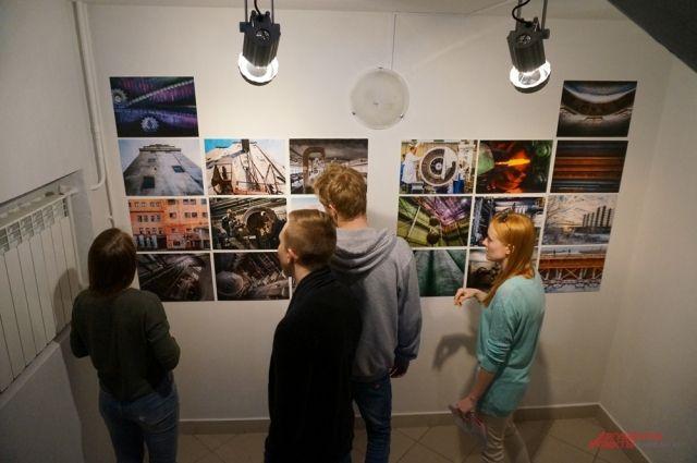 Музеи и галереи Перми принимали посетителей до поздней ночи.