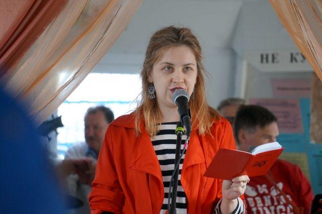 16 июня на «Корабле поэтов» пройдёт отборочный тур, на котором выберут участников осеннего этапа фестиваля.