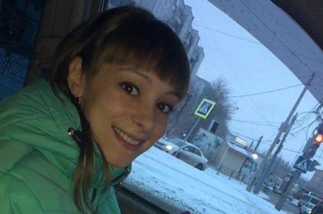 ВКрасноярске при загадочных обстоятельствах пропала 25-летняя девушка