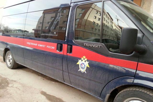 ВКрасноярском крае мужчину подозревают вубийстве супруги идочери