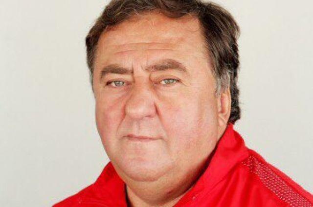 Сергею Ивановичу исполнилось 60 лет!