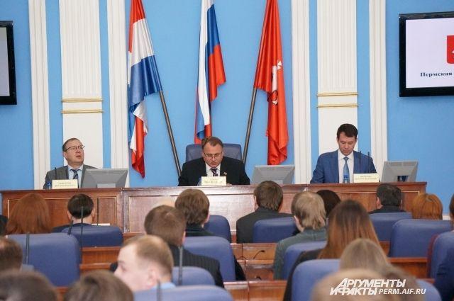Самый богатый депутат Перми: заработок неменее 90 млн руб. вгод