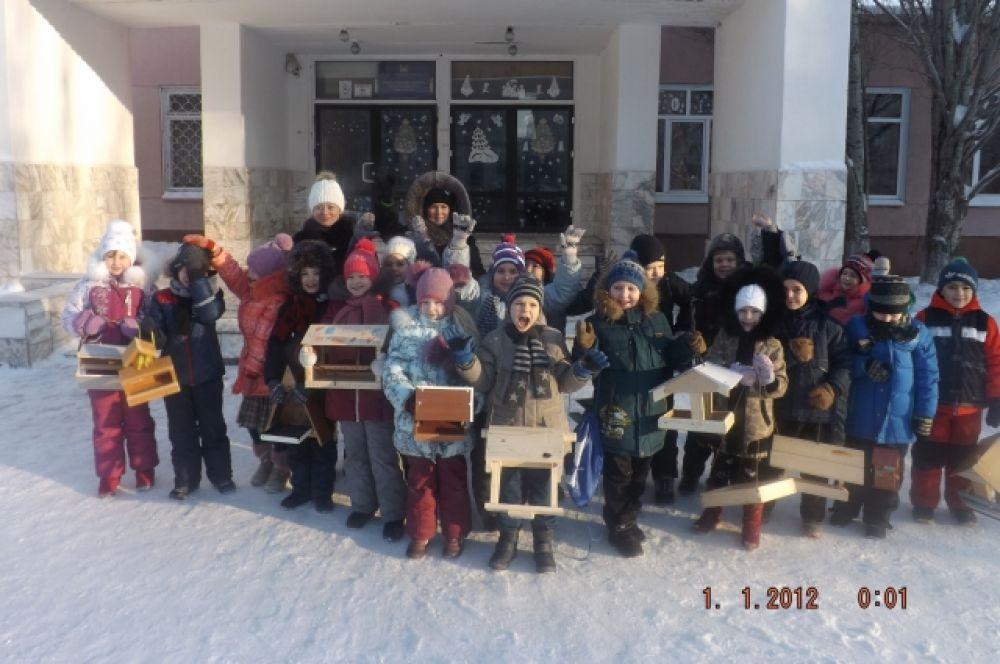 "Гимназия №139, 2 ""Г"" класс"