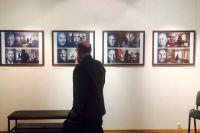 Жителям областной столицы представилась уникальная возможность прикоснуться к миру искусства.