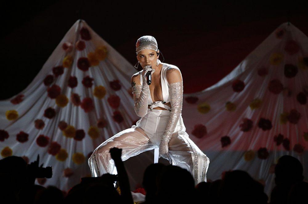 Церемония вручения премии Billboard Music Awards - 2017.