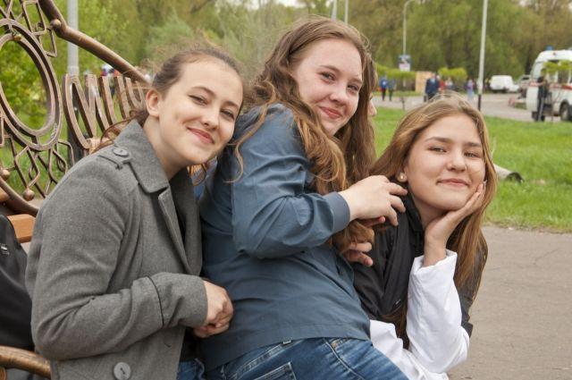 Районы Омской области представили свои турпродукты.