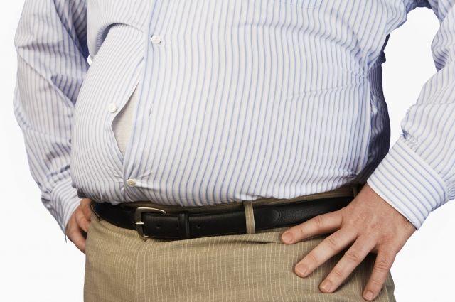 Названы страны ссамым большим числом жителей, страдающих отожирения