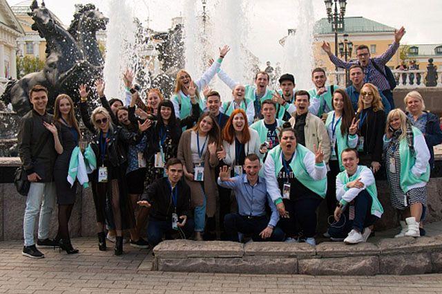 Ямальцы вошли в число лучших участников «Студенческой весны».