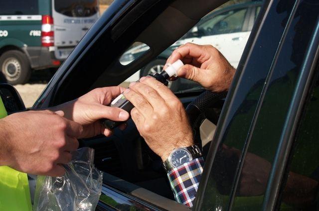 Милиция желает ужесточить наказание заотказ оттеста наопьянение
