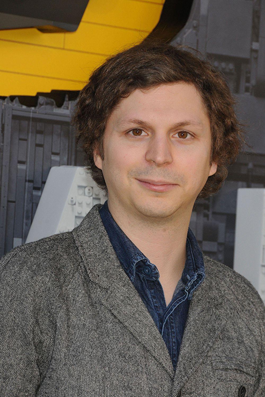 Майкл Сера, известный по роли Поли Бликера в фильме Джейсона Рейтмана «Джуно».