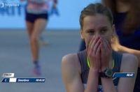 Представительнице сурского края не оказалось равных среди юниорок на дистанции 10 км с результатом 46:39.