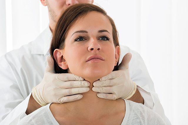 питание при щитовидке для похудения