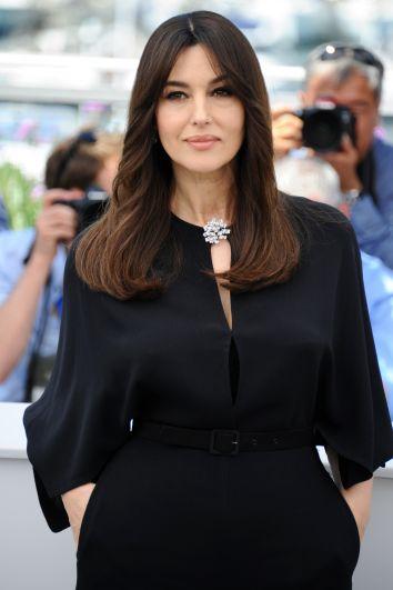 В новом сезоне к актёрском составу присоединилась Моника Белуччи.
