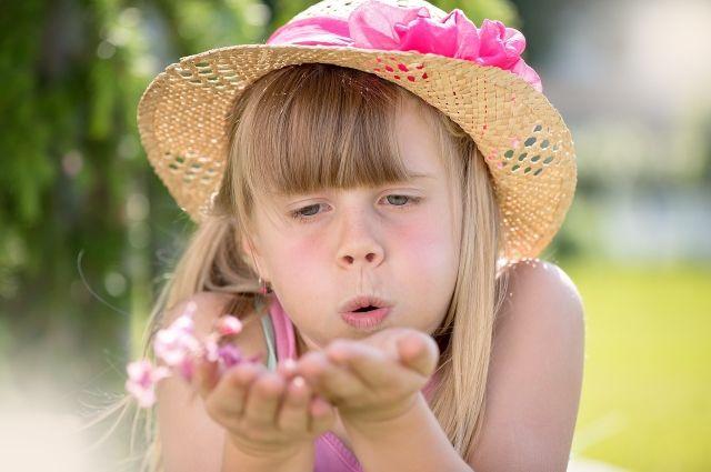 В Гидрометцентре россиянам пообещали «розовое лето»